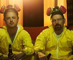 Breaking Bad. Netlfix zrobił film o Jessiem Pinkmanie. Trailer i data premiery