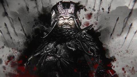 Nowy Total War przeniesie graczy do Chin