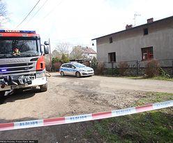 Tragedia na Śląsku. Nie żyje ojciec i 9-letnia córka. Matka walczy o życie