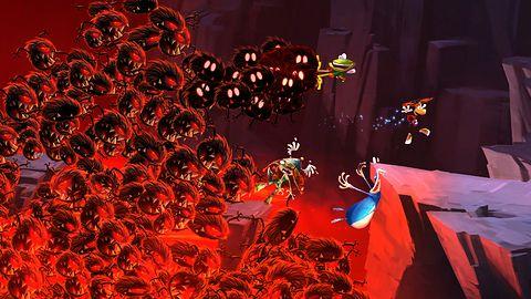 Rayman Legends trochę wcześniej: gra ukaże się jeszcze w sierpniu