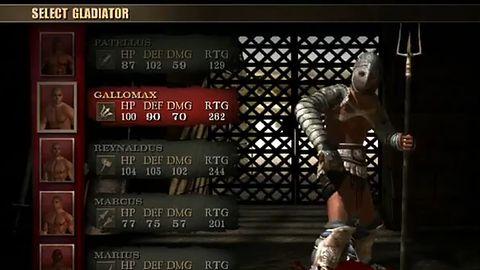 Wszystko, co chcielibyście wiedzieć o Spartacus Legends na jednym filmiku