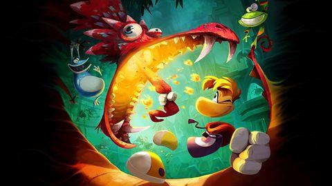 E3: Opóźniany Rayman Legends na ostatniej prostej