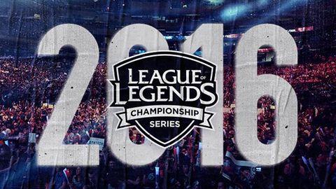 Wystartowały coroczne ligi w League of Legends - komu tu kibicować?
