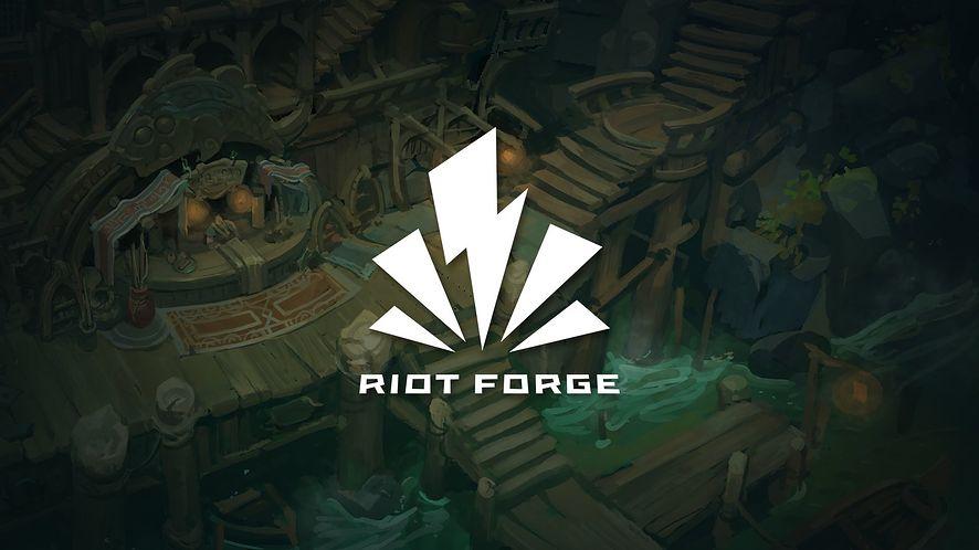 Riot Forge zajmie się wydawaniem gier w uniwersum League of Legends
