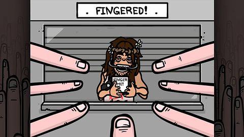Twórca Super Meat Boya i The Binding of Isaac powraca z Fingered