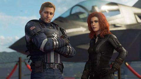Marvel's Avengers jak Cyberpunk 2077, czyli z darmowym ulepszeniem na konsole nowej generacji
