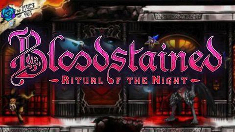 Bloodstained: Ritual of the Night zdobywa kolejne pieniądze, a twórcy opowiadają o swojej grze