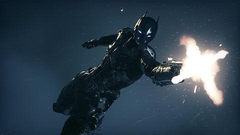 Twórcy Batmanów Arkham pracują nad grą Suicide Squad