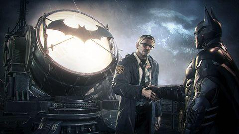 Batman: Arkham Knight opóźnione na przyszły rok