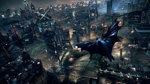 Dużo Batmanów naraz - premiera Arkham Knight opóźniona o trzy tygodnie plus świeży gameplay z gry plus potencjalny remaster Arkham Asylum i Arkham City