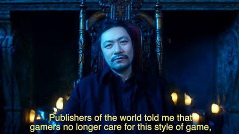 Bloodstained: Ritual of the Night - Koji Igarashi rozpoczął zbiórkę na Kickstarterze [AKTUALIZACJA] Pieniądze płyną jak woda