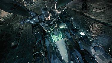 Przejściowa łatka do Batman: Arkham Knight na PC coraz bliżej