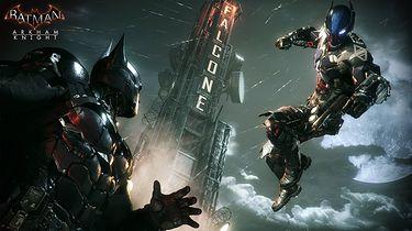 Łatka do Batman: Arkham Knight pojawiła się i zniknęła, ale ponoć naprawia pecetową wersję gry [AKTUALIZACJA]