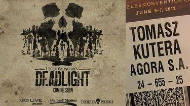 Deadlight - w tej grze przed zombie lepiej uciekać