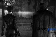 Gotham zawsze będzie jego domem - Batman: Arkham Knight