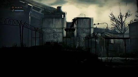 Deadlight to prawdziwie artystyczna gra