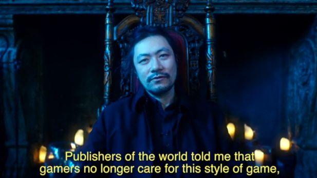 Koji Igarashi zbiórką na Bloodstained pobił rekord Kickstartera