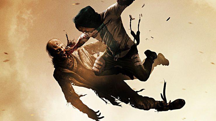 Dying Light doczeka się crossovera z Left 4 Dead 2