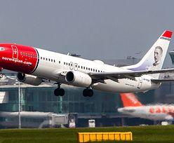 Norwegian. Dreamliner, który lądował awaryjnie we Włoszech, to tylko część problemów Boeinga