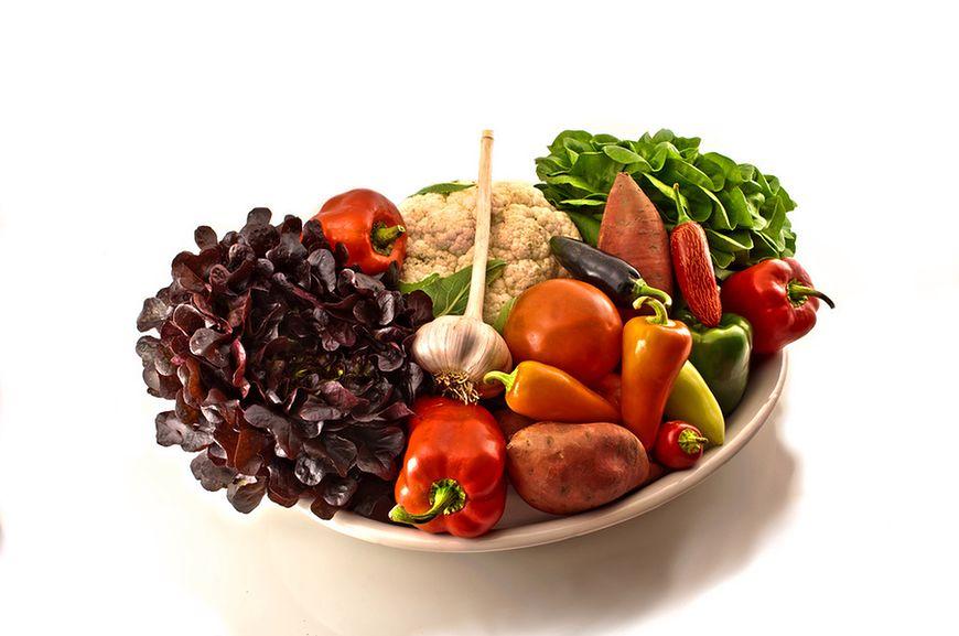 Żywność jako źródło energii