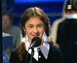 """Jako dziecko wygrała """"Szansę na sukces"""". Dziś ma 30 lat i szykuje płytę"""
