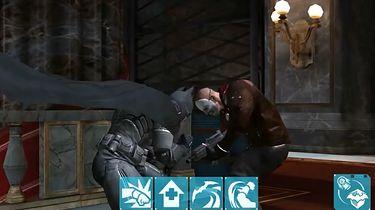 Blackgate nie będzie jedynym mobilnym Batmanem w tym roku