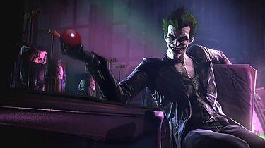 Błędy w Batman: Arkham Origins nie zostaną naprawione, bo twórcy pracują nad dodatkami