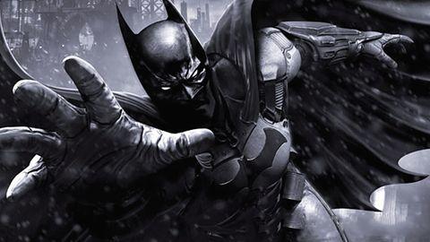 Na mieście mówią, że w Batman: Arkham Origins znajdzie się tryb multiplayer