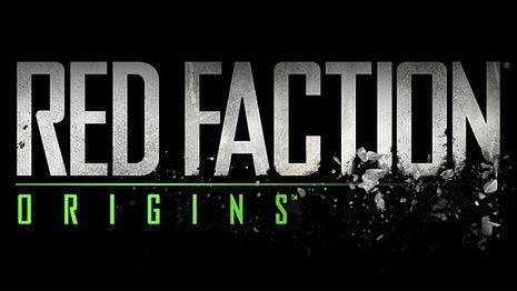 Pierwsze informacje o Red Faction: Origins