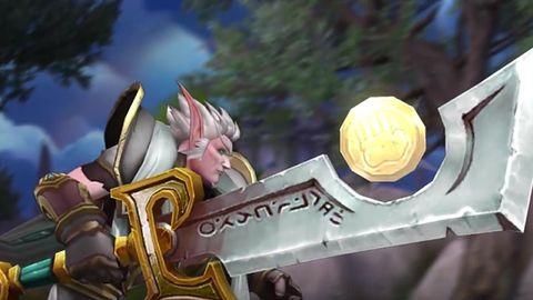 World Of Warcraft: Legion - nowy dodatek, starzy wrogowie i dużo obietnic