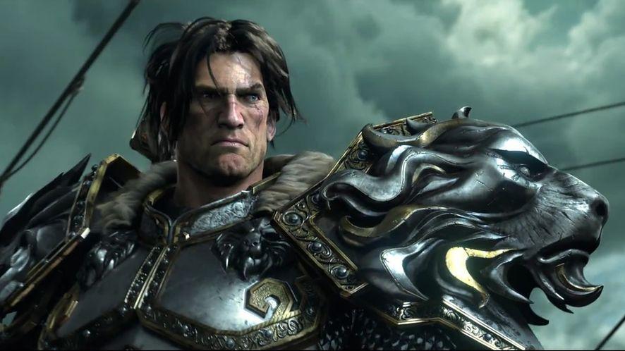 World of Warcraft: Legion - zwiastun i zapowiedź kolejnego rozszerzenia