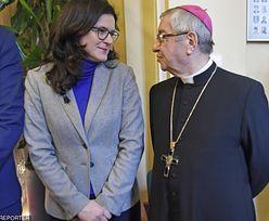 Gdańszczanie o swoim arcybiskupie: mógł milczeć