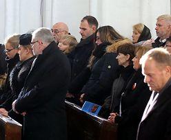 Dar od papieża Franciszka dla rodziny Pawła Adamowicza