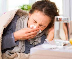 6 domowych sposobów na przeziębienie