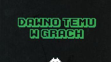Polska książka o historii gier