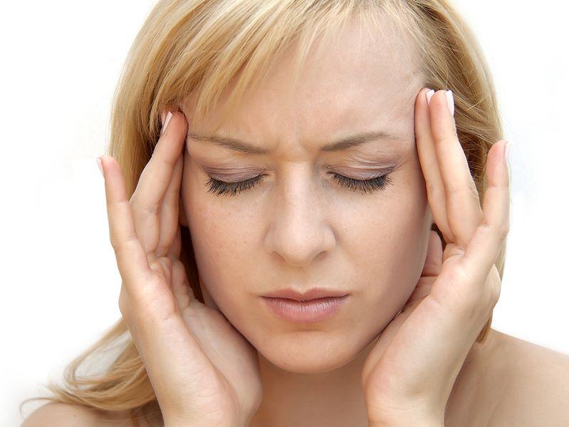 Przyczyny migreny