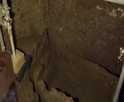 Sensacja pod schodami rzymskiej kurii. Odkryto grób założyciela Rzymu?