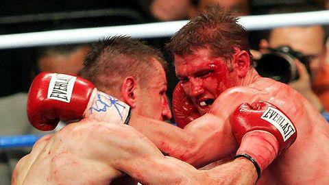 Fight Night Champion w przyszłym roku