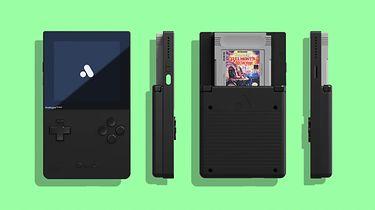 Nadchodzi GameBoy XXI wieku. Dosłownie. Analogue Pocket to nie emulator