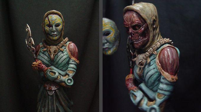 Rozstrzał między kickstarterową a sklepową edycją kolekcjonerską Torment: Tides of Numenera prowadzi do zamieszania