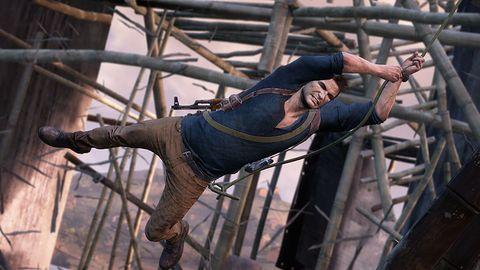 Znamy datę premiery Uncharted 4. Nową datę premiery