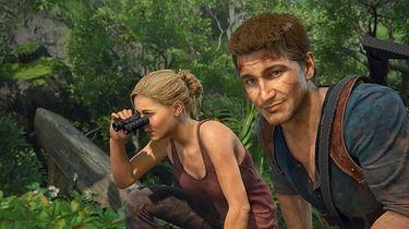 Premiera filmowego Uncharted przesunięta o 3 miesiące