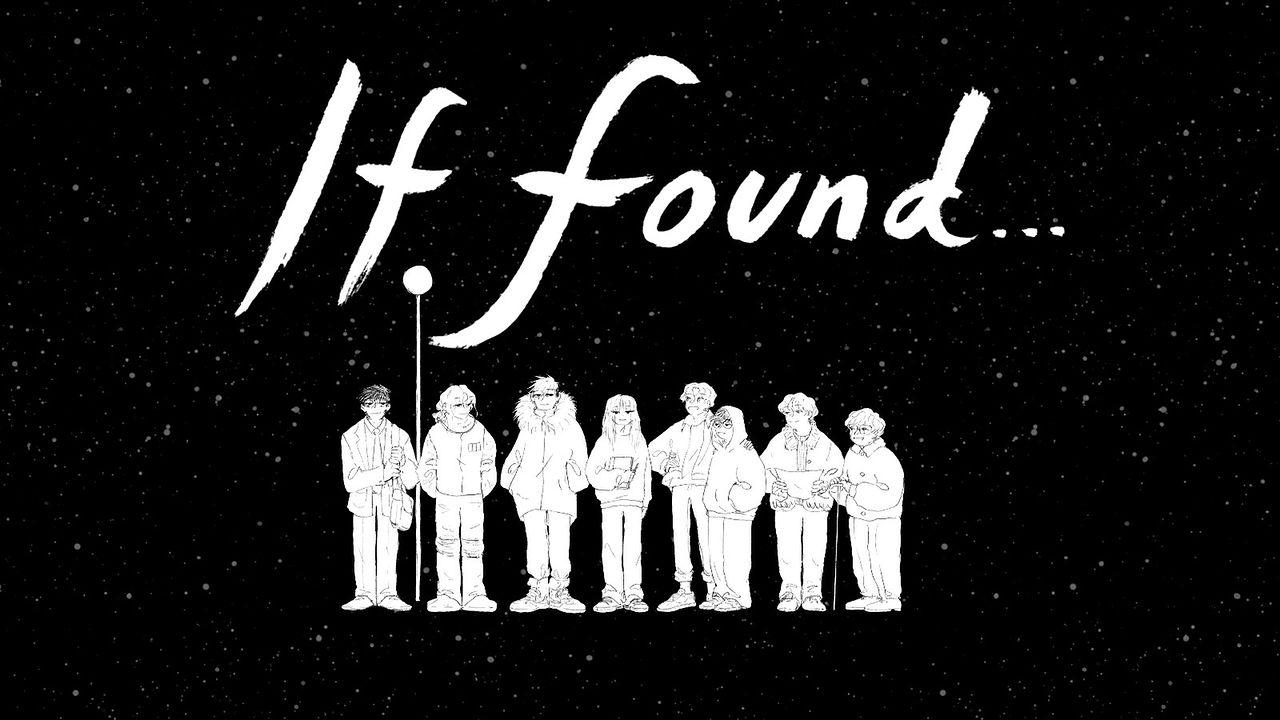 If Found… – recenzja. Ludzka historia podana w iście oszczędnej formie