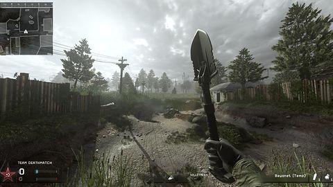 Po co Call of Duty: Modern Warfare Remastered ukryty arsenał?