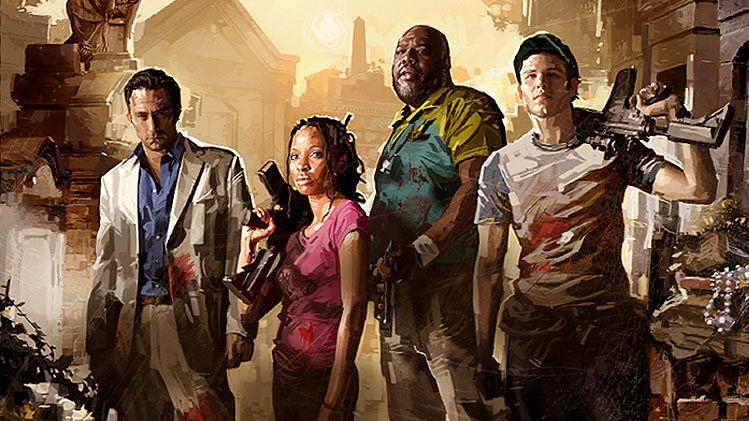 Niby zombie, a żyje. Left 4 Dead 2 z nowym uaktualnieniem w 11 lat od premiery!