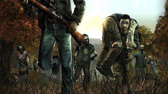 Czujecie ten smrodek? To nowy epizod The Walking Dead. Dzisiejszy epizod!