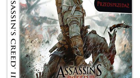 Assassin's Creed 3 trafi do sklepów w polskiej wersji językowej