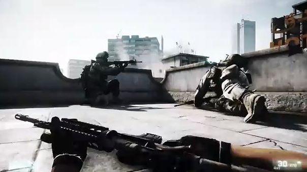 Sprzedało się już 1,5 miliona egzemplarzy Battlefield 3