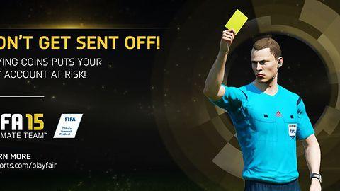 Electronic Arts wytacza ciężkie działa przeciwko oszustom w FIFA Ultimate Team