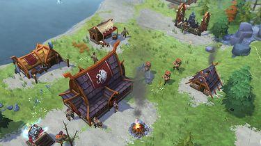 Northgard z dodatkiem, który wprowadza nowy klan